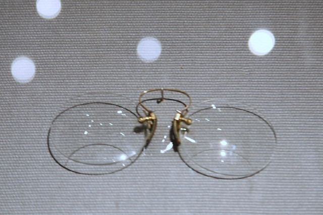 Glasses In