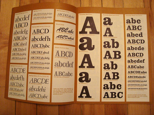 letraset catalogue | by aprileelcich