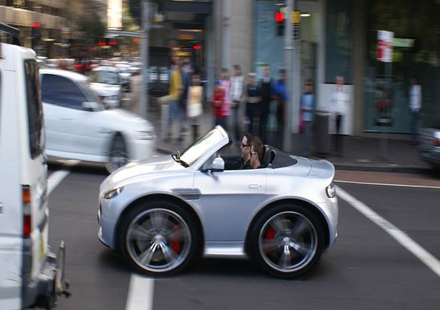 Mini Aston Martin N400 Egon Flickr HD Wallpapers Download free images and photos [musssic.tk]
