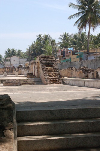What Remains Of Tippu's  Palace | by Sean Paul Kelley