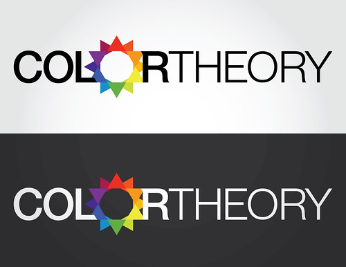 Color Theory Class Logo | by dylanroscover