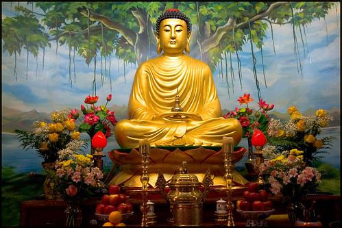 10 حقائق عن الديانة البوذية