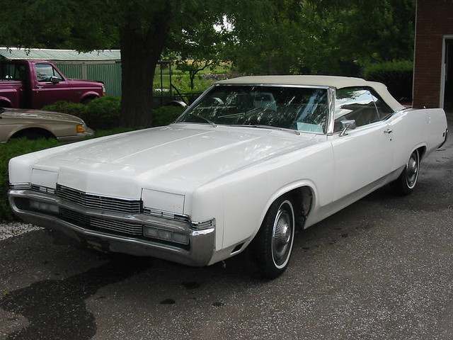 1970 mercury marquis convertible classic cars for sale in flickr. Black Bedroom Furniture Sets. Home Design Ideas