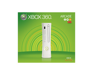 New Xbox 360 Arcade box | by Major Nelson