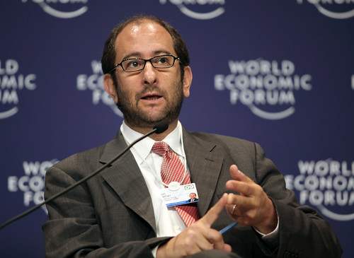 Aron Cramer - Annual Meeting of the New Champions Dalian 2009 | by World Economic Forum