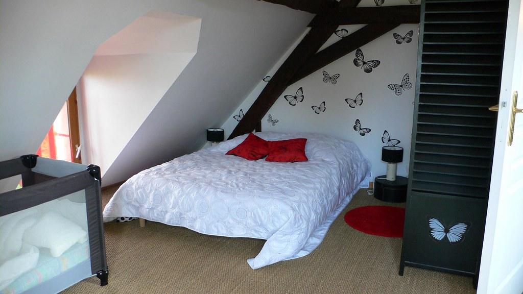 loir et cher chambre d 39 h tes la long re du parc centre flickr. Black Bedroom Furniture Sets. Home Design Ideas