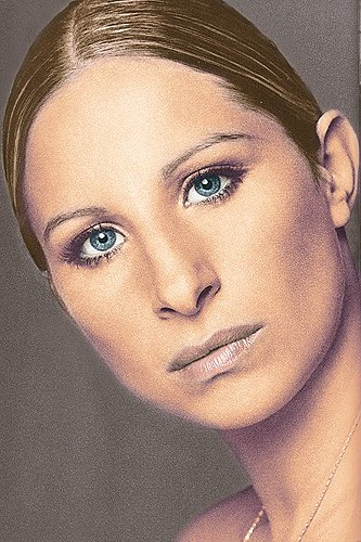 Is Barbra Streisand S Hair Naturally Curly