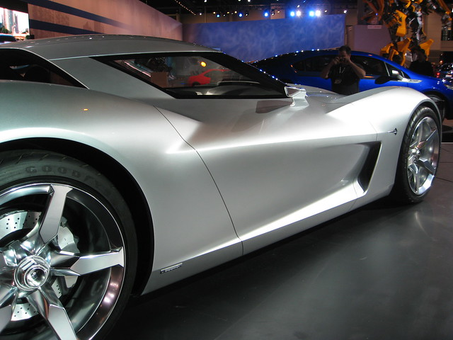 transformers sideswipe chevrolet corvette stingray concept flic. Cars Review. Best American Auto & Cars Review