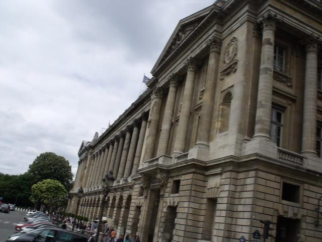 Star Hotels Champs Elysees Paris