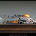 """Shockley's """"Shockwave"""" Jet Truck"""