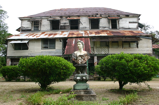 Photo for Abandoned plantation homes for sale