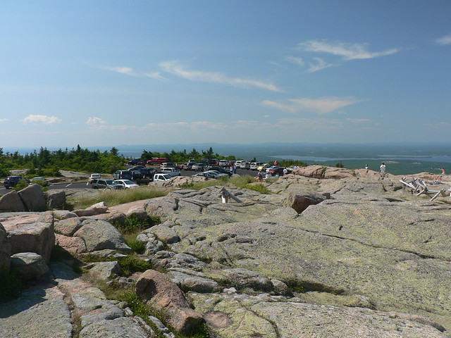 cadillac mountain acadia national park me 20090711 144 flickr. Cars Review. Best American Auto & Cars Review
