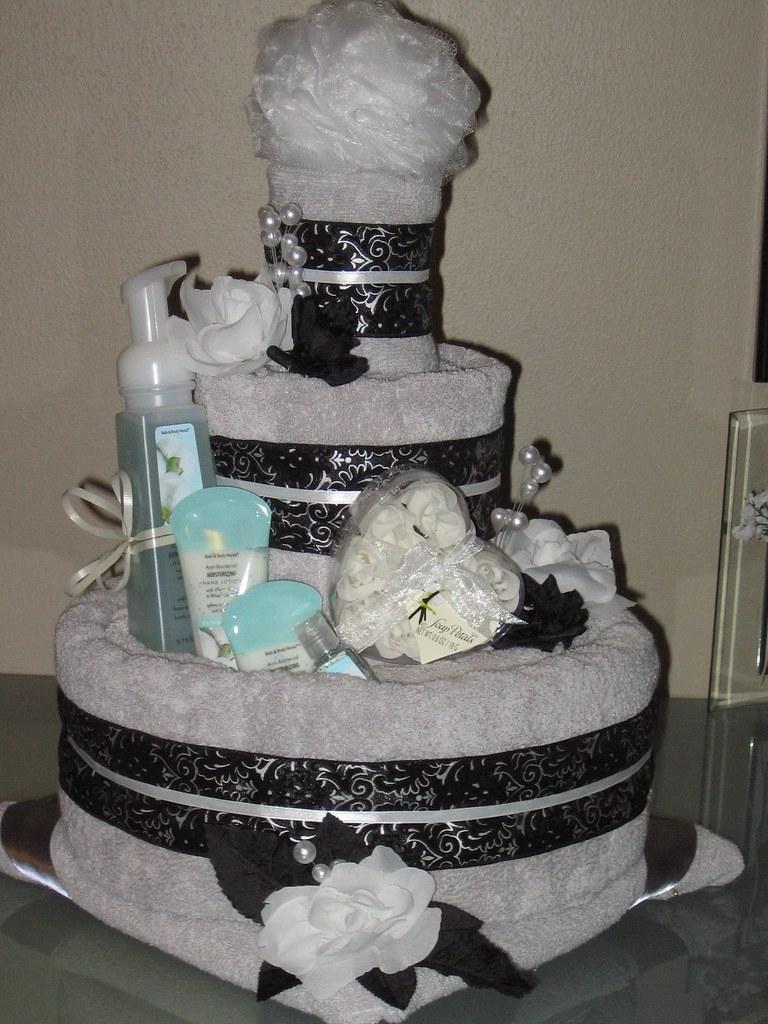 Sea Cotton Silver Towel Cake 2 Quot Wamsetta Hotel Quot Registry