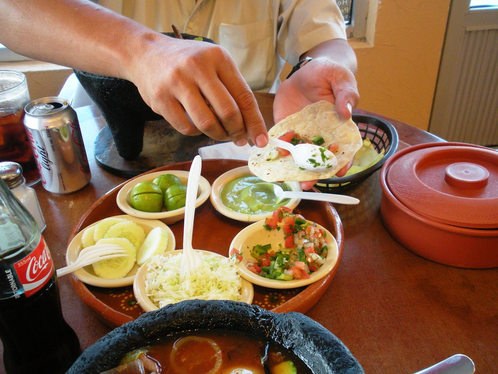 Authentic Mexican Food Waco Tx