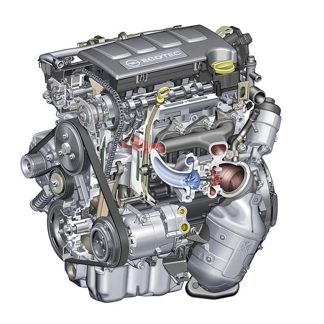 1 4 Turbo F 252 R Den Neuen Opel Astra Astrablog Flickr