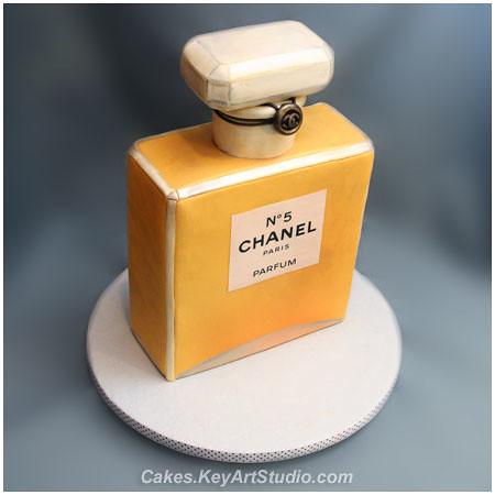 Birthday Cake Perfume