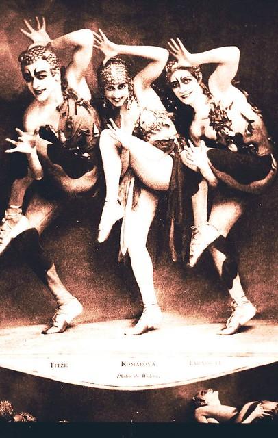 Folies Bergere L920ies Janwillemsen Flickr