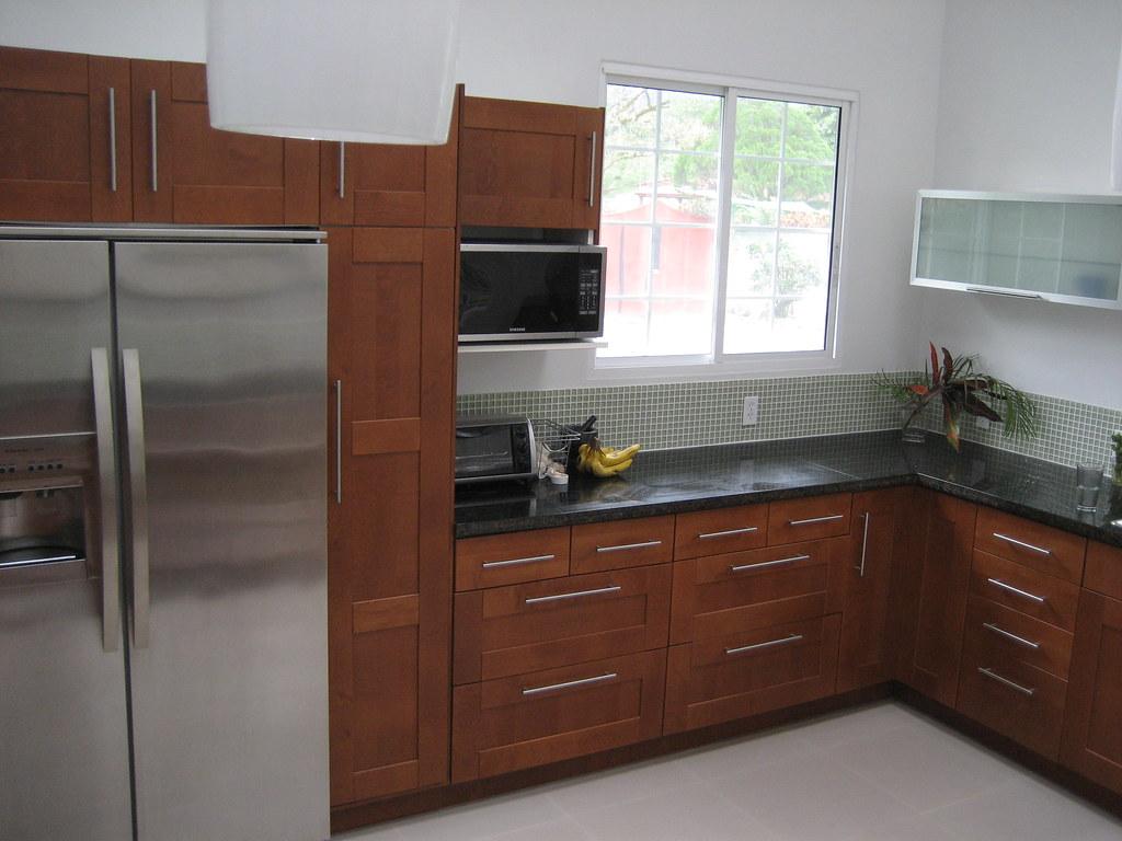 Ikea Adel Cabinets