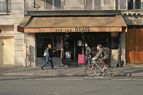 Quai de valmy paris france quai de valmy 11 03 2009 09 flickr - Restaurant quai de valmy ...