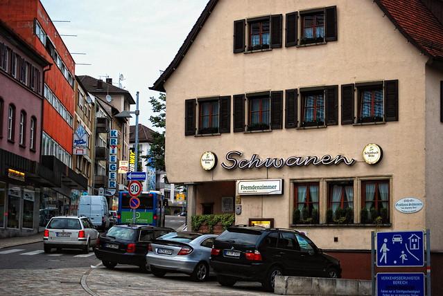 Schwanen in b blingen germany flickr photo sharing - Boblingen mobel ...