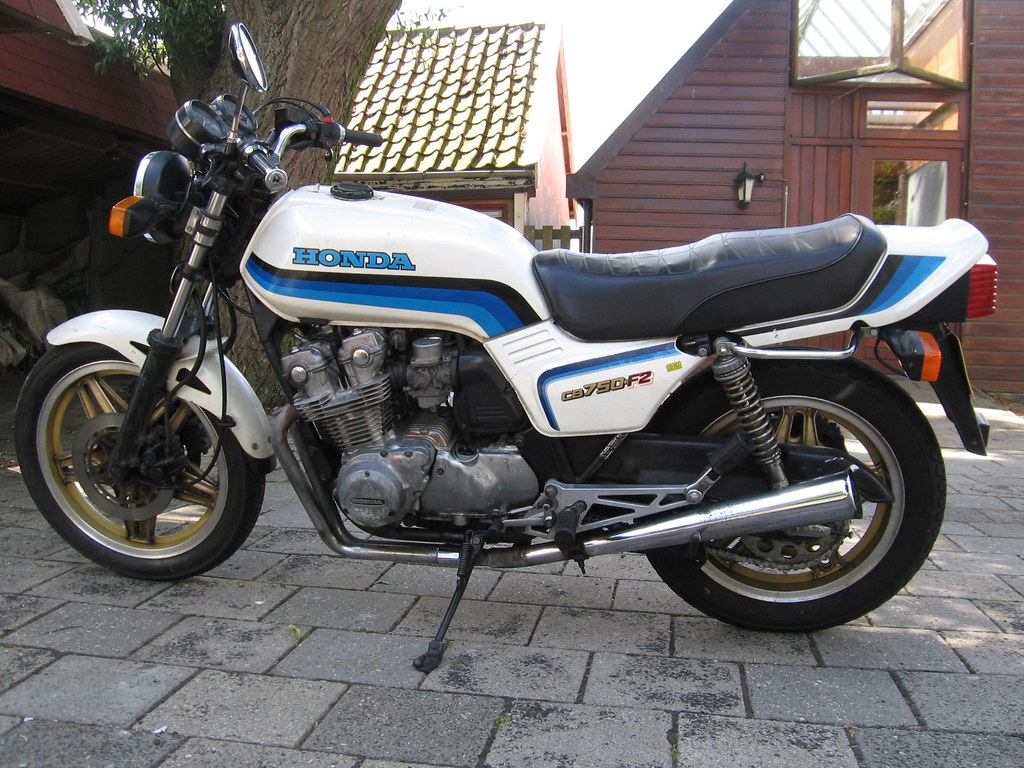 B And E Honda >> CB 750 bol d'or | wonderstate | Flickr