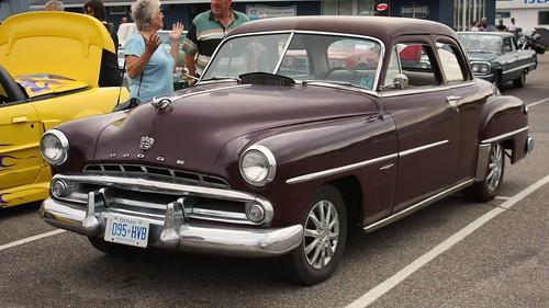 1951 dodge coronet 2 door club coupe flickr photo sharing for 1950 dodge coronet 2 door