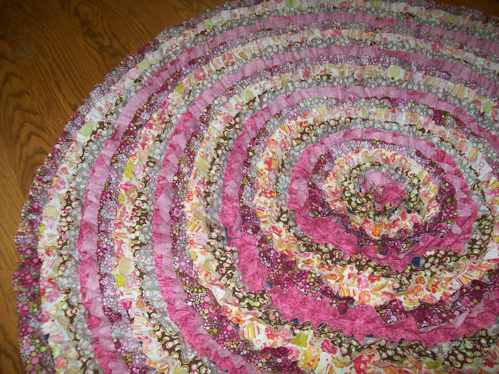 Jelly Roll Rug I Love This Little Thing Though I Ll