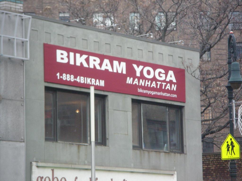Bikram Yoga In Normal Room Temperature