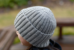 Ribby Hat | by tiennieknits