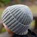 Ribby Hat