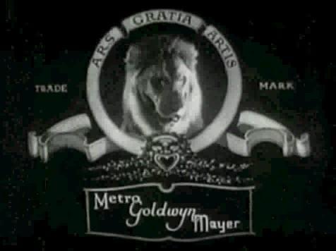 metrogoldwynmayer 1929 taken from quotthe mysterious