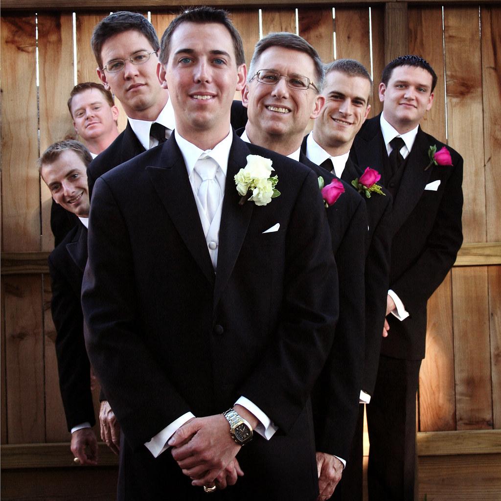 Свидетель отодрал невесту на свадьбе 21 фотография