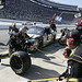 Strong effort gives Newman, Army team 7th-place finish at Bristol