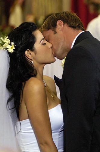 ¡Maite Perroni y William Levy se casan! | 'cuidado con el ...