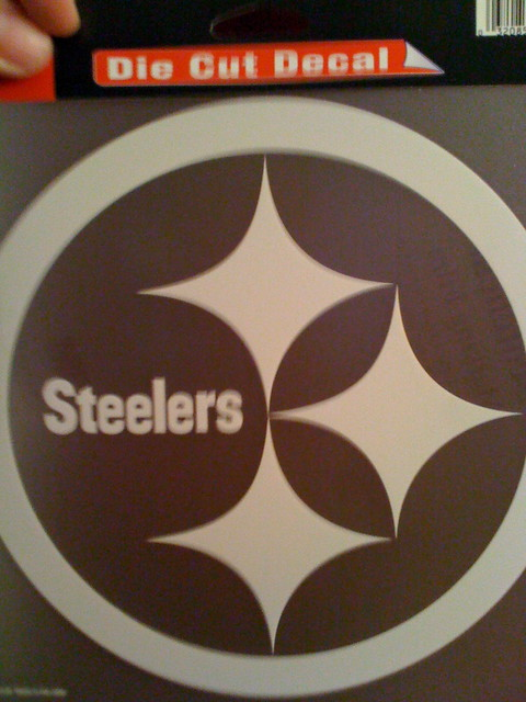 Steelers Iphone S Plus Case
