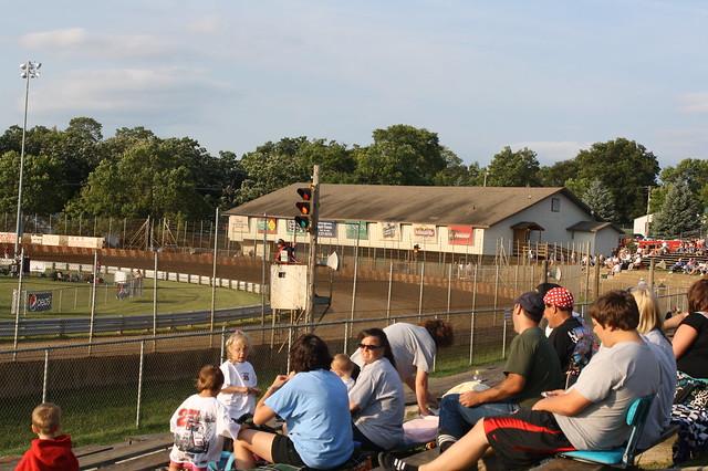 Midget auto racing hall of fame
