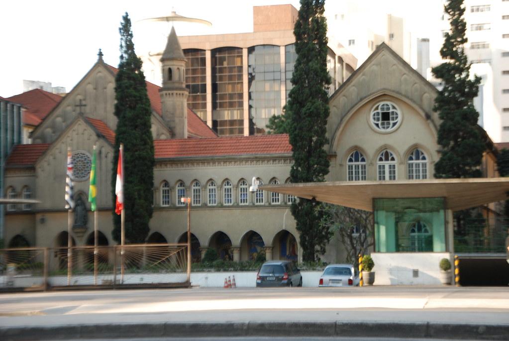 Hospital santa catarina sp exames