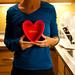135/365: Heart Health