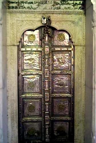 About >> Bahishti Darwaza @ Baba Fareed Ganj Shakar's Tomb | Pak ...