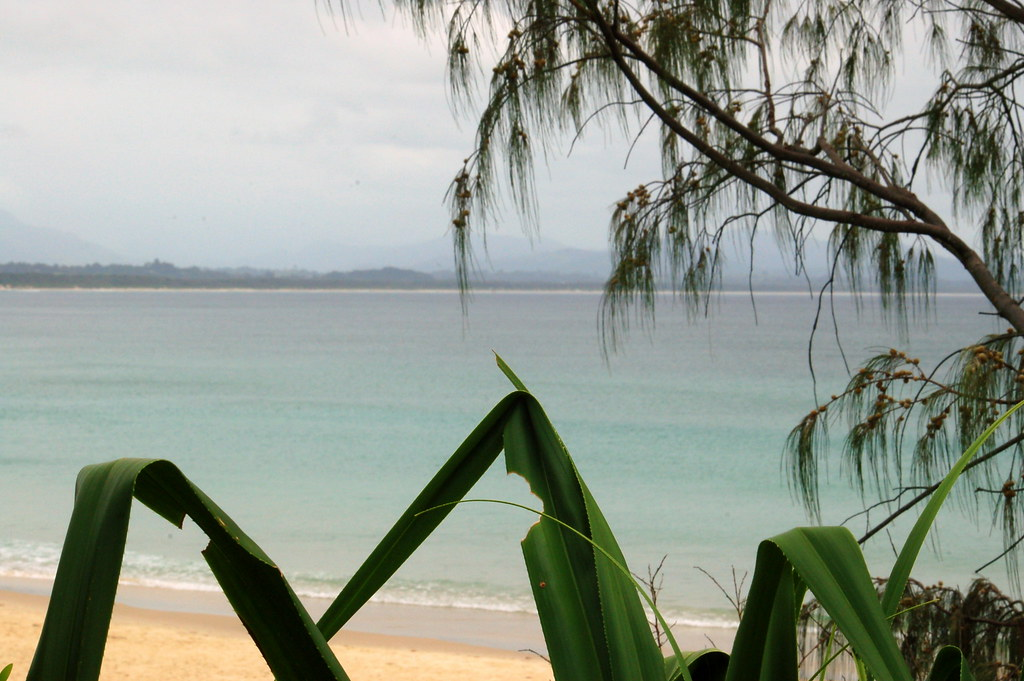 Byron Bay Luxury Hotels