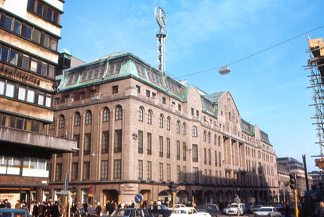 Nordiska Kompaniet - Wikiwand