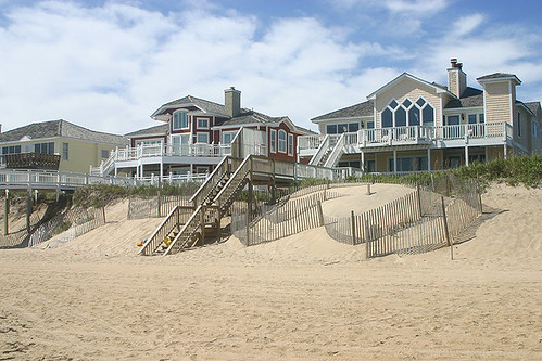 Beach House Rental Carolina Beach North Carolina