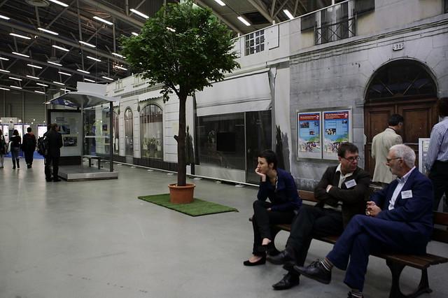 Salon de la mobilit clermont ferrand rue du futur - Salon de la mobilite ...