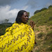 Borana tribe woman, Ethiopia