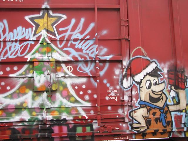 Image Result For A Flintstones Christmas