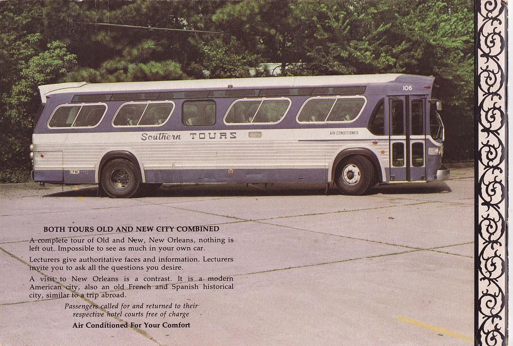 Motorcoach Tour To Arizona