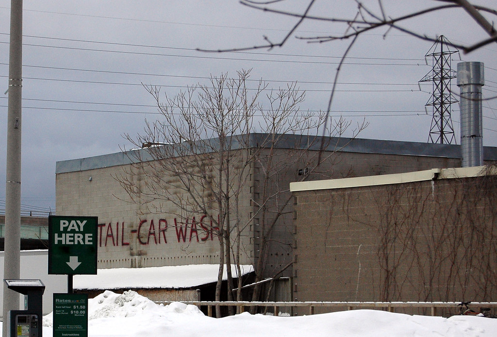 Rev Car Wash Headquarters