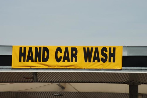 Hand Car Wash Near Clifton Nj