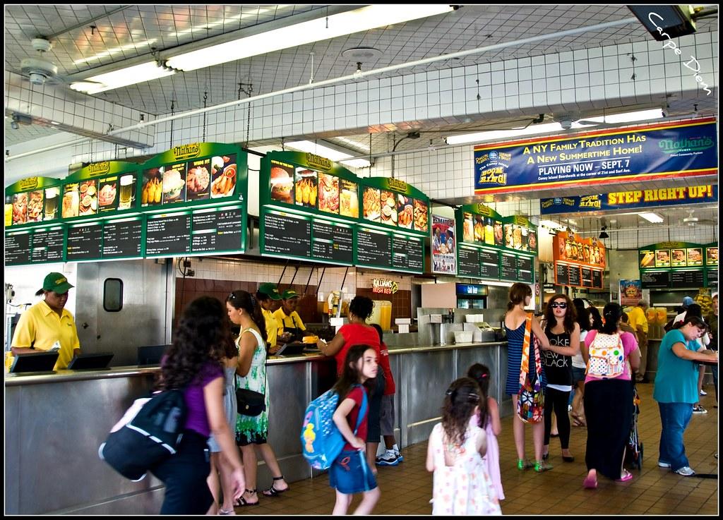 National Coney Island Corporate Roseville Mi