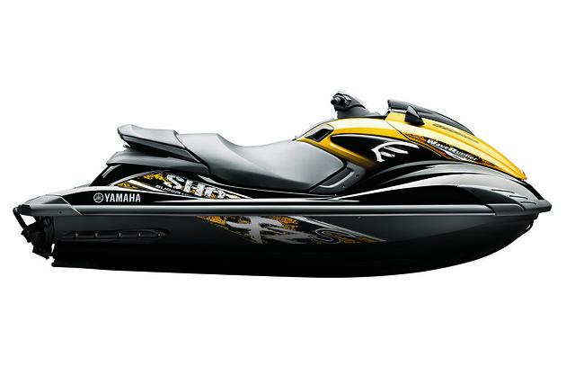 Boats Yamaha  Extra Long Shaft